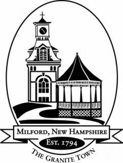 Milford Logo Crisp