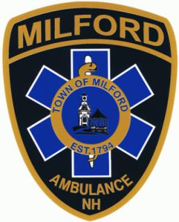 Milford Ambulance Service