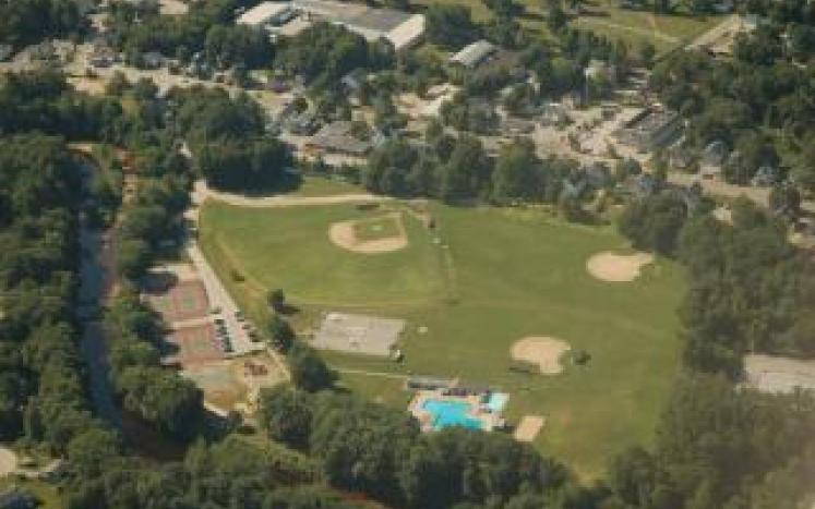Keyes Park